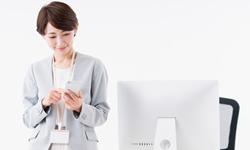 通信サービス事業・サムネイル