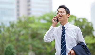 NHK 放送受信料契約収納に関する事業