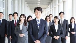 人材サービス事業・イメージ